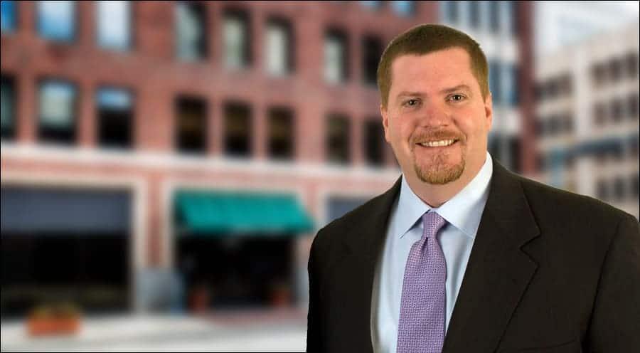 Meet Oklahoma City Injury Lawyer Marcus Mears