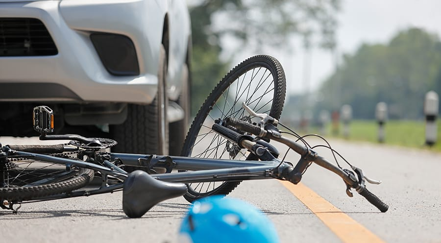 Oklahoma City Bicycle Accident Lawyers