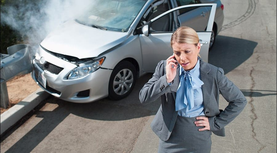 Oklahoma City Car Accident Lawyers