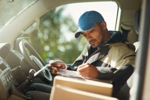 Truck Drivers Scamming Hours of Service Safety Rules