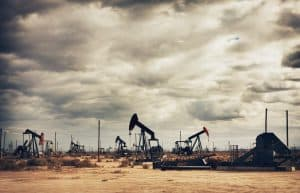 The Dangerous Business of Oil Field Drilling