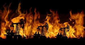 Why Extinguishing Well Oil Fires Requires Years and Years of Experience