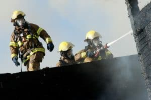 Can Oklahoma Firefighters Collect Workers' Compensation?