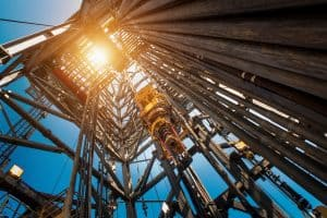 Well Drilling, Earthquakes, and Oklahoma's New Normal