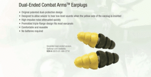 Veterans Have Begun Filing Lawsuits against 3M for Defective Earplugs