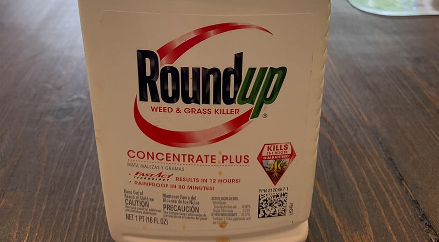 round-up-weed-grass-killer claims