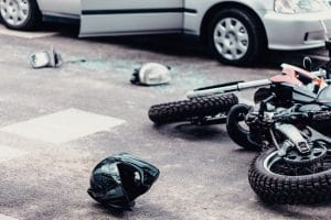 Most Common Injuries Sustained in Motorcycle Accidents