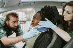Filing a Car Accident Injury Claim as an Injured Passenger