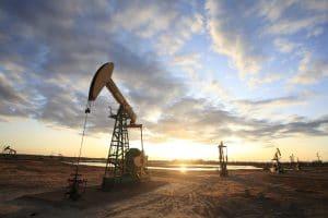 Oil Field Operation Statistics