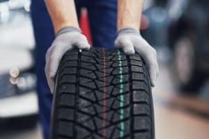 Tire Care and Car Accidents