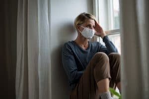 COVID-19 May Be Affecting Women Worse Than Men in the Long-Term
