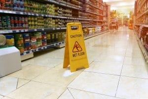 "What Does ""Unnatural Accumulation"" Mean When It Comes to Slip and Fall Injuries?"