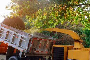 Truck Accidents Involving Landscaping Vehicles