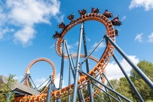 Amusement Parks Are More Danger Than They're Worth
