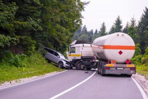 Dangers of Truck Accidents for Motorists